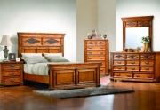 Kodėl verta rinktis medinius baldus?