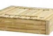 Smėlio dėžė vaikams