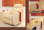 Minkštas fotelis RELAX – REGLAIN