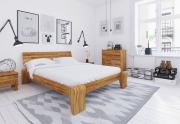 Medinė lova BONA HIGH