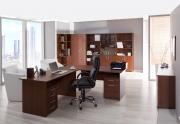 Biuro baldų komplektas MAG EURO