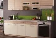 Virtuvės komplektas MORENO COCOBOLO