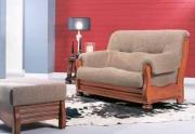 "Klasikinė sofa ""Rodi"" su miegama funkcija"