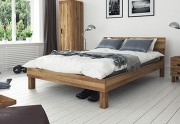 Medinė lova BINGO