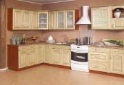 Virtuvės baldų komplektas AMELIA