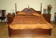Medinė lova nr.5