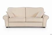 "Minkšta trivietė klasikinė sofa ""Bruxelles"""