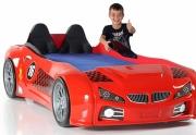 Vaikiška lova mašina BMW