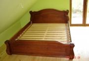 Medinė lova Nr.1