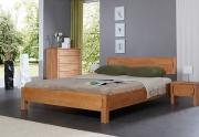 Medinė lova KOLI