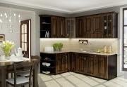 Virtuvės baldų komplektas ALINA