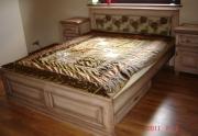 Medinė lova nr. 6