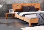 Medinė lova SPACE