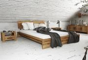 Medinė lova CUBIC 1502