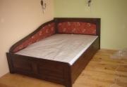 Medinė lova Nr.4